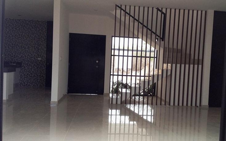 Foto de casa en venta en  , temozon norte, mérida, yucatán, 1768752 No. 03