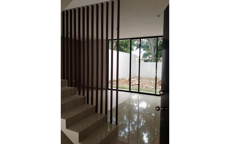 Foto de casa en venta en  , temozon norte, mérida, yucatán, 1768752 No. 04
