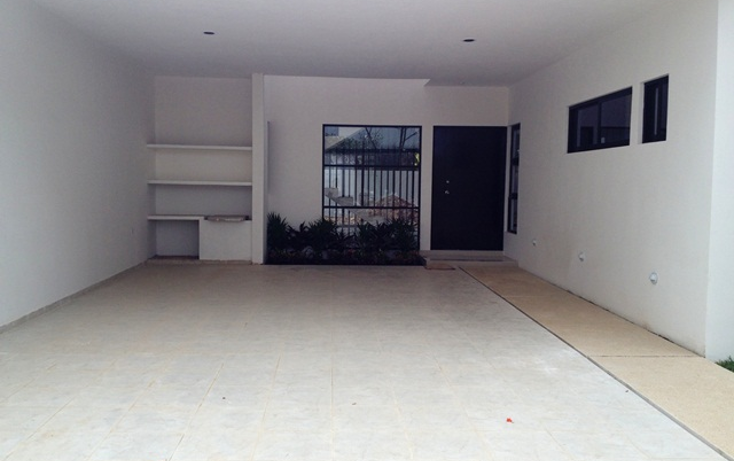 Foto de casa en venta en  , temozon norte, mérida, yucatán, 1768752 No. 11
