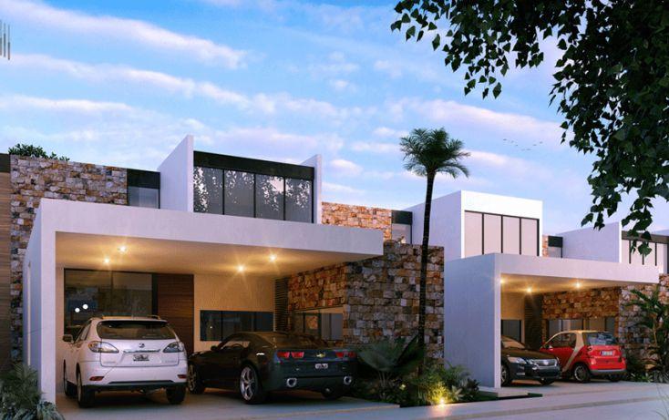 Foto de casa en venta en, temozon norte, mérida, yucatán, 1772446 no 05