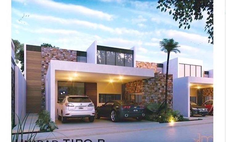 Foto de casa en venta en  , temozon norte, m?rida, yucat?n, 1772446 No. 06