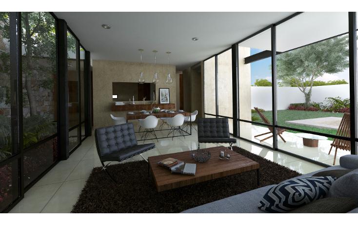 Foto de casa en venta en  , temozon norte, mérida, yucatán, 1772564 No. 01