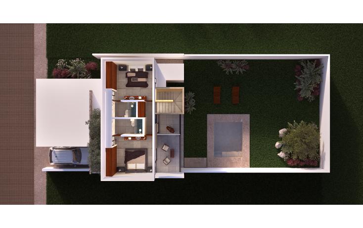 Foto de casa en venta en  , temozon norte, mérida, yucatán, 1772564 No. 02