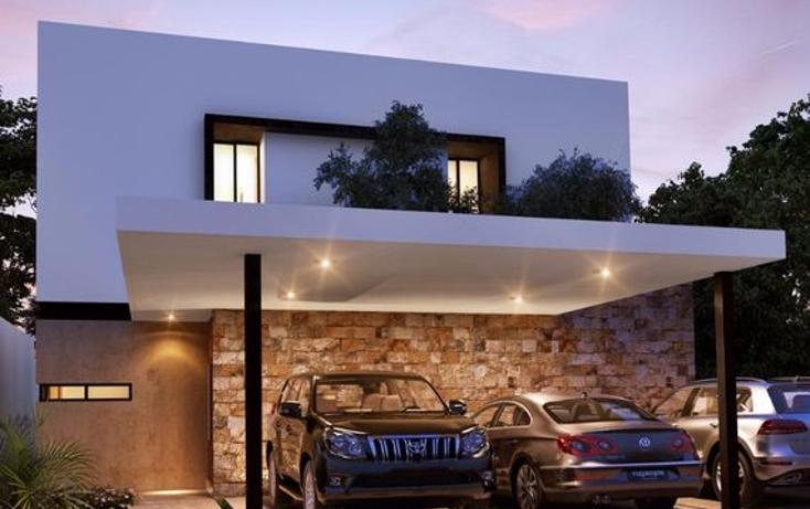 Foto de casa en venta en  , temozon norte, mérida, yucatán, 1772564 No. 03