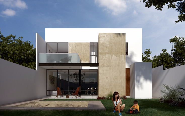 Foto de casa en venta en  , temozon norte, mérida, yucatán, 1772564 No. 04
