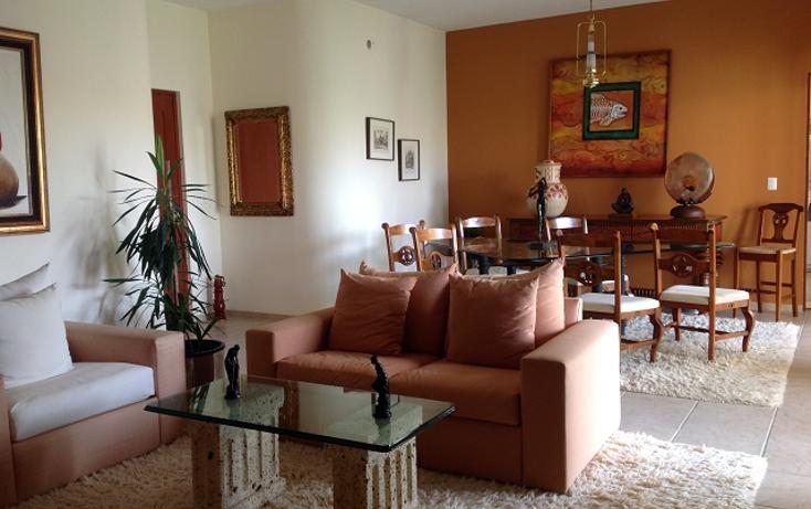 Foto de casa en renta en  , temozon norte, mérida, yucatán, 1775746 No. 02