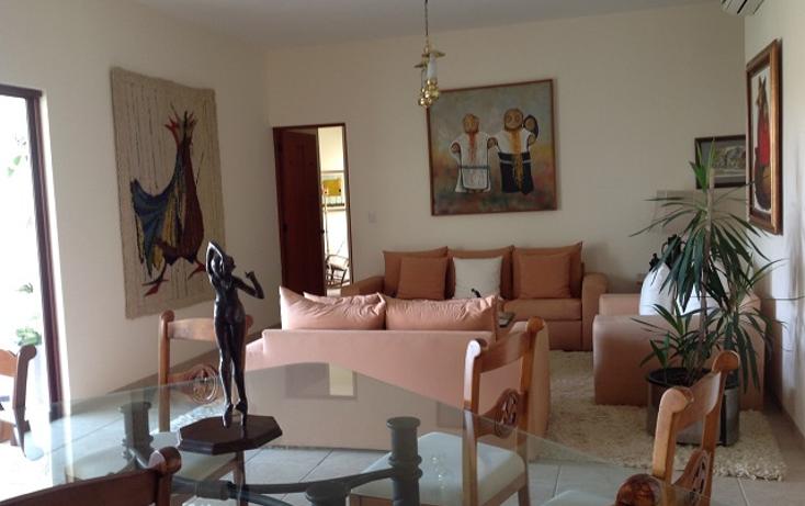 Foto de casa en renta en  , temozon norte, mérida, yucatán, 1775746 No. 03