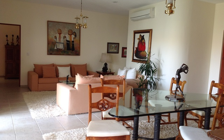 Foto de casa en renta en  , temozon norte, mérida, yucatán, 1775746 No. 04