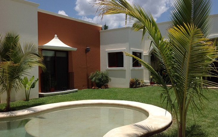 Foto de casa en renta en  , temozon norte, mérida, yucatán, 1775746 No. 05