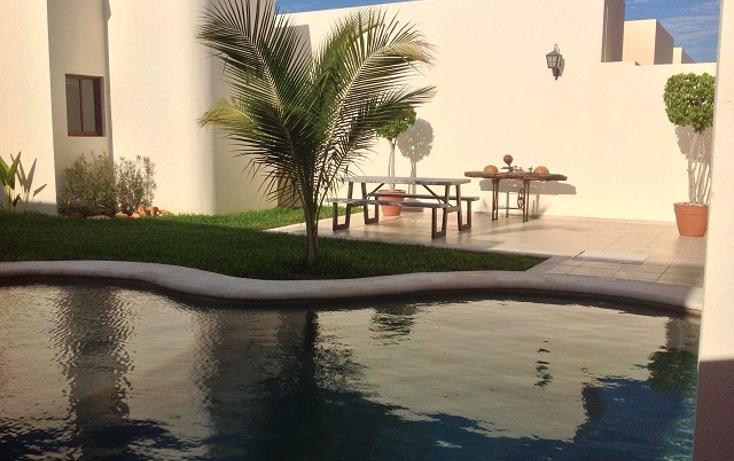 Foto de casa en renta en  , temozon norte, mérida, yucatán, 1775746 No. 06