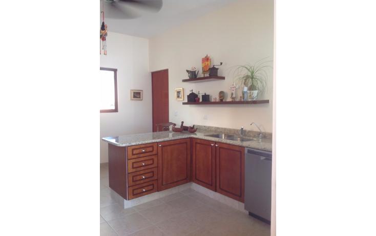 Foto de casa en renta en  , temozon norte, mérida, yucatán, 1775746 No. 08