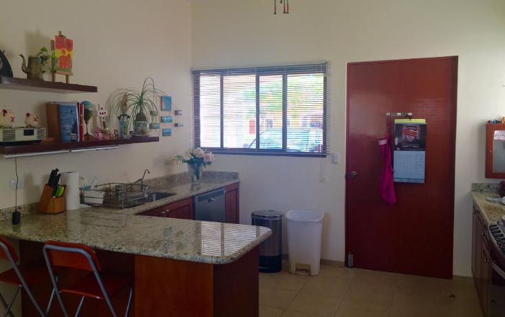 Foto de casa en renta en  , temozon norte, mérida, yucatán, 1775746 No. 09