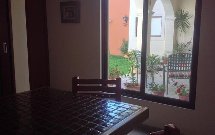 Foto de casa en renta en  , temozon norte, mérida, yucatán, 1775746 No. 11