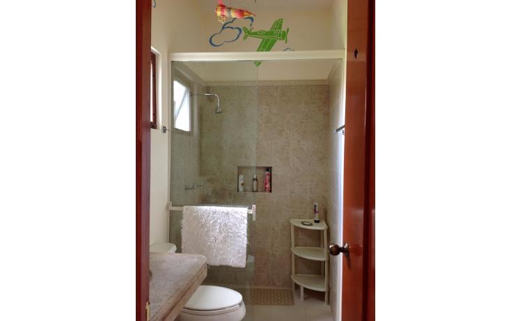 Foto de casa en renta en  , temozon norte, mérida, yucatán, 1775746 No. 15