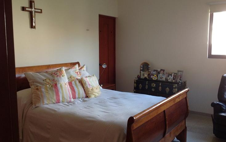 Foto de casa en renta en  , temozon norte, mérida, yucatán, 1775746 No. 16