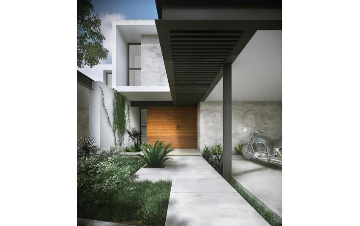 Foto de casa en venta en  , temozon norte, mérida, yucatán, 1776150 No. 03