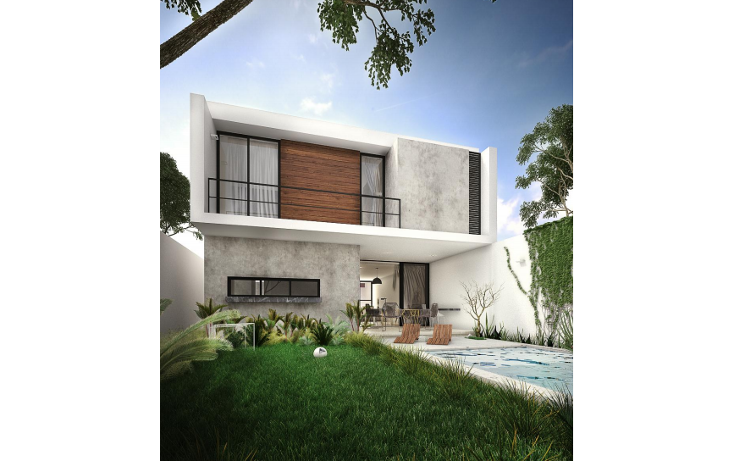 Foto de casa en venta en  , temozon norte, mérida, yucatán, 1776150 No. 06