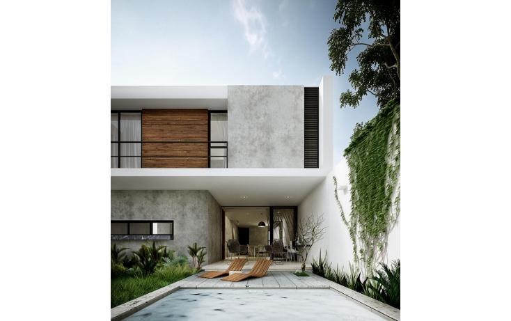 Foto de casa en venta en  , temozon norte, mérida, yucatán, 1776150 No. 07