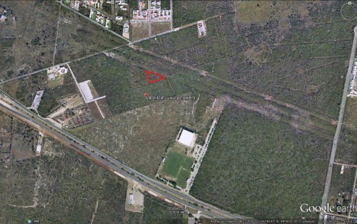 Foto de terreno habitacional en venta en, temozon norte, mérida, yucatán, 1776510 no 01