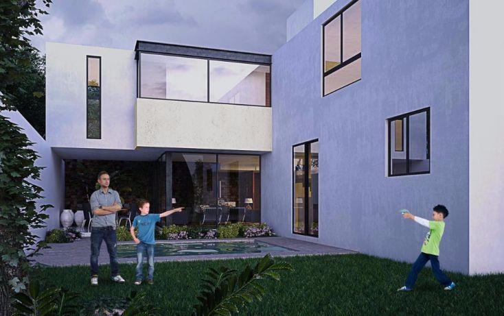 Foto de casa en condominio en venta en, temozon norte, mérida, yucatán, 1777090 no 03