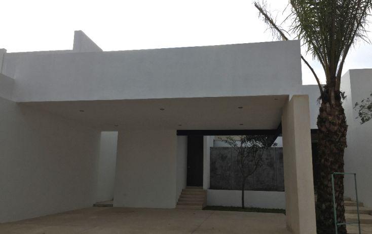 Foto de casa en venta en, temozon norte, mérida, yucatán, 1777146 no 01