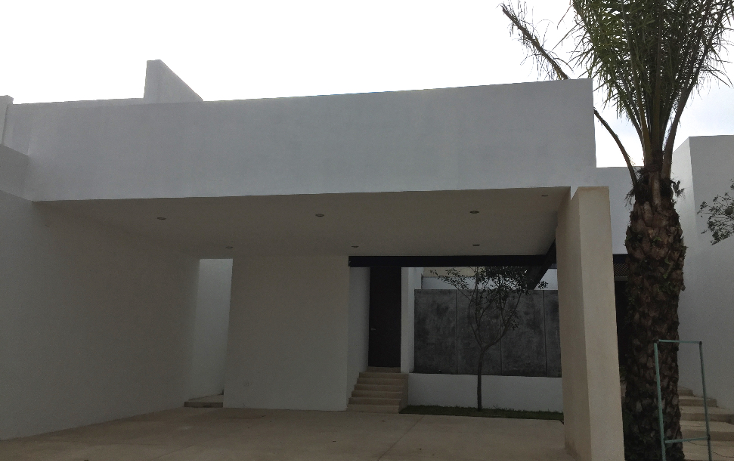 Foto de casa en venta en  , temozon norte, mérida, yucatán, 1777146 No. 01