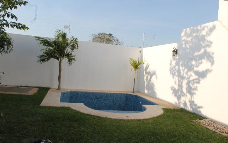 Foto de casa en venta en  , temozon norte, mérida, yucatán, 1785022 No. 04