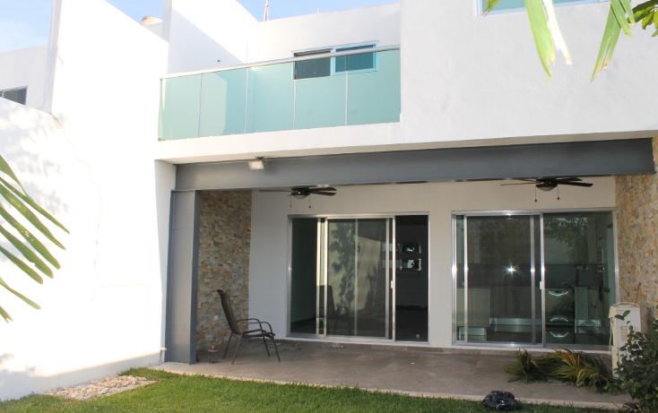 Foto de casa en venta en  , temozon norte, mérida, yucatán, 1785022 No. 05