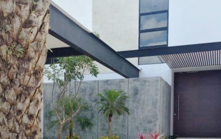 Foto de casa en venta en  , temozon norte, mérida, yucatán, 1789194 No. 01