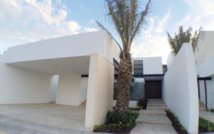 Foto de casa en venta en  , temozon norte, mérida, yucatán, 1789194 No. 06