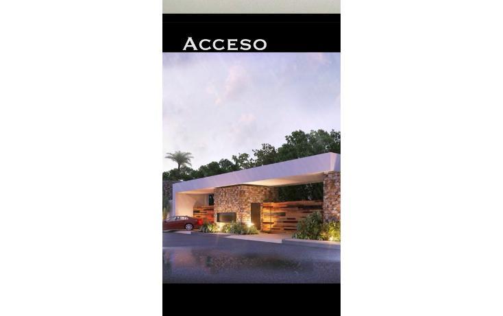 Foto de casa en venta en  , temozon norte, mérida, yucatán, 1793350 No. 01