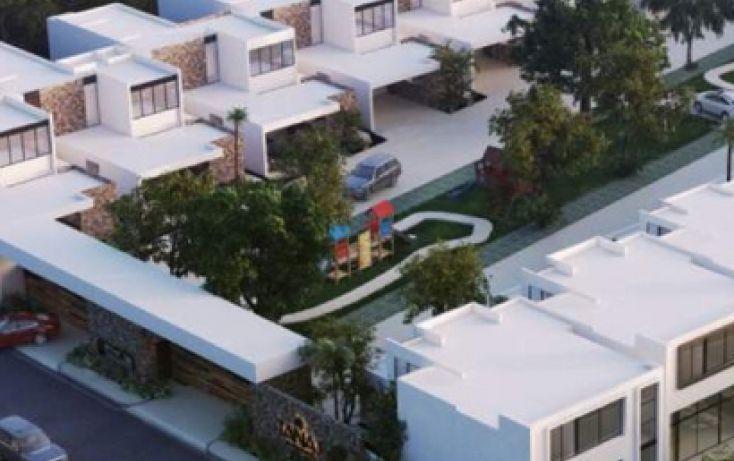 Foto de casa en venta en, temozon norte, mérida, yucatán, 1793350 no 02