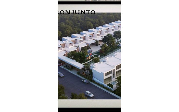 Foto de casa en venta en  , temozon norte, mérida, yucatán, 1793350 No. 02