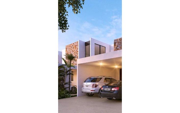 Foto de casa en venta en  , temozon norte, mérida, yucatán, 1793350 No. 03