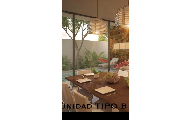 Foto de casa en venta en  , temozon norte, mérida, yucatán, 1793350 No. 05