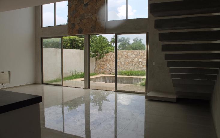 Foto de casa en venta en  , temozon norte, mérida, yucatán, 1808704 No. 02