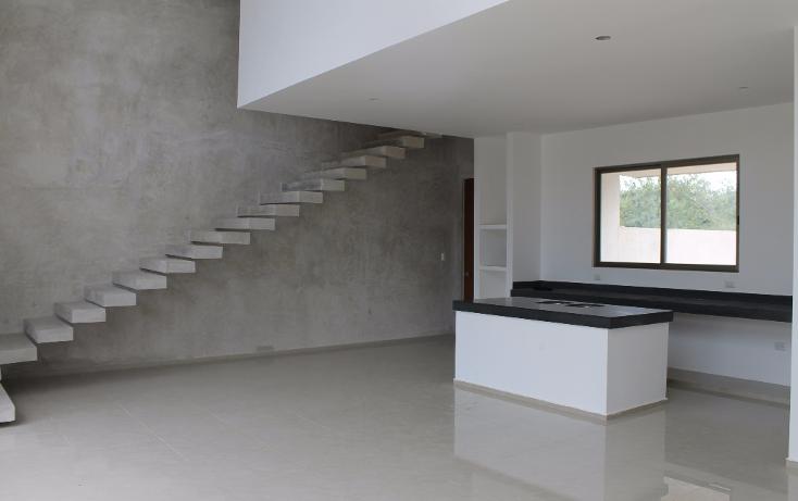 Foto de casa en venta en  , temozon norte, mérida, yucatán, 1808704 No. 03