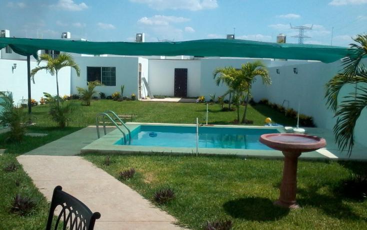 Foto de casa en venta en  , temozon norte, mérida, yucatán, 1815864 No. 02