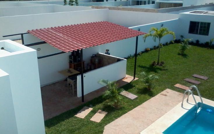 Foto de casa en venta en  , temozon norte, mérida, yucatán, 1815864 No. 07