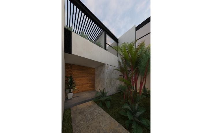 Foto de casa en venta en  , temozon norte, mérida, yucatán, 1819768 No. 02