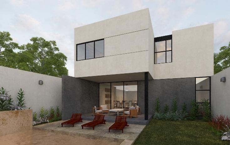 Foto de casa en venta en  , temozon norte, mérida, yucatán, 1819768 No. 03