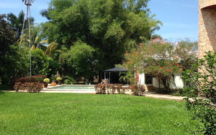 Foto de casa en venta en  , temozon norte, mérida, yucatán, 1831690 No. 03
