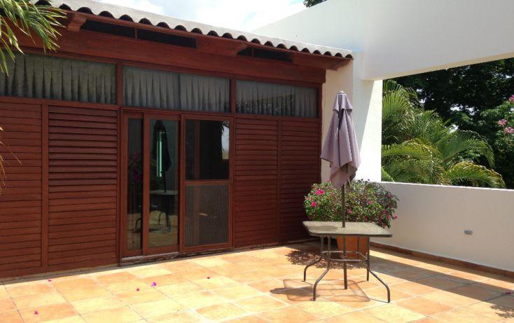 Foto de casa en venta en, temozon norte, mérida, yucatán, 1831690 no 08