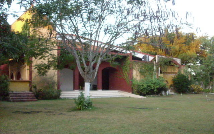 Foto de local en venta en  , temozon norte, m?rida, yucat?n, 1833780 No. 01