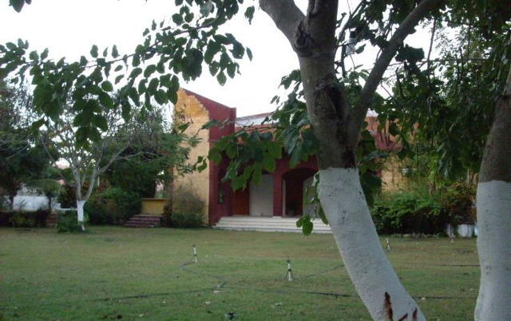 Foto de local en venta en  , temozon norte, m?rida, yucat?n, 1833780 No. 04