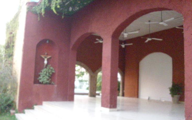Foto de local en venta en  , temozon norte, m?rida, yucat?n, 1833780 No. 07