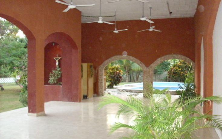 Foto de local en venta en  , temozon norte, m?rida, yucat?n, 1833780 No. 08