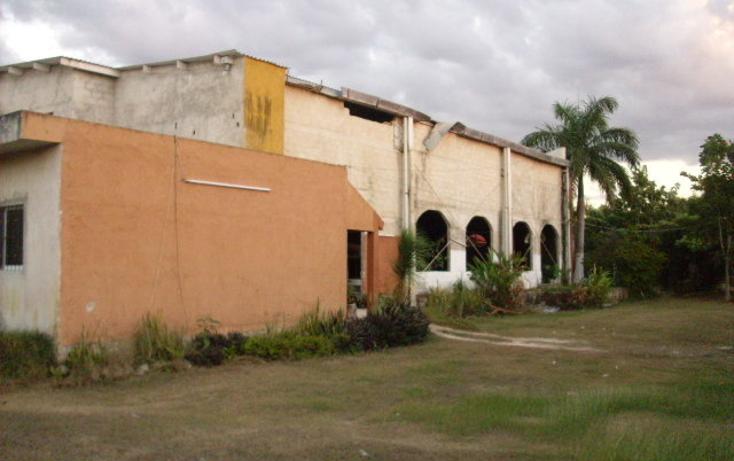 Foto de local en venta en  , temozon norte, m?rida, yucat?n, 1833780 No. 20