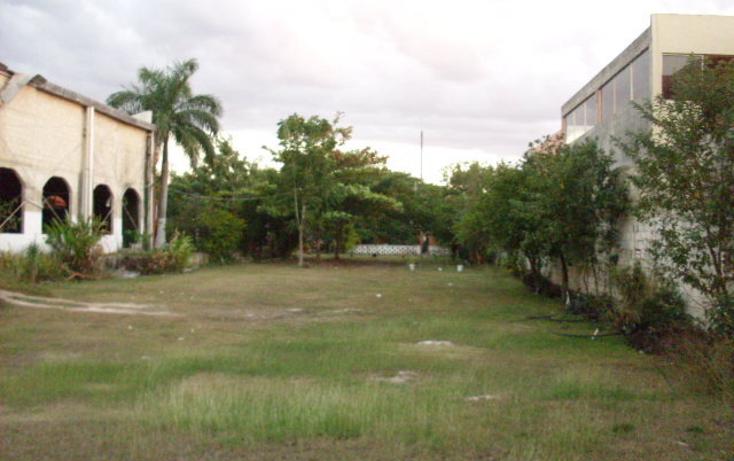 Foto de local en venta en  , temozon norte, m?rida, yucat?n, 1833780 No. 21
