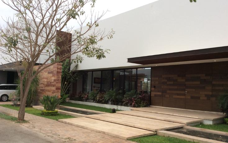 Foto de casa en venta en  , temozon norte, mérida, yucatán, 1852230 No. 01